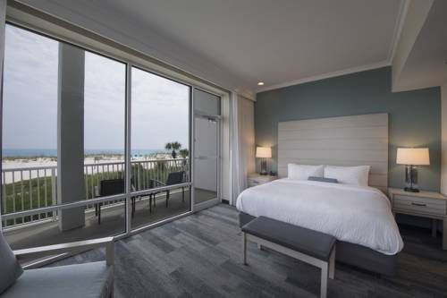 Springhill Suites By Marriott Pensacola Beach in Pensacola Beach FL 39
