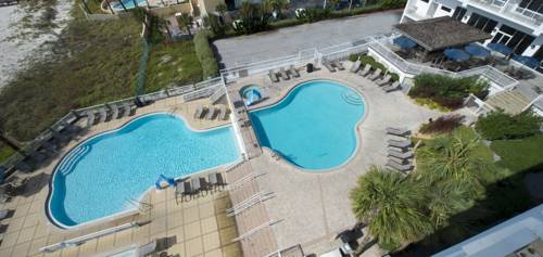 Springhill Suites By Marriott Pensacola Beach in Pensacola Beach FL 42