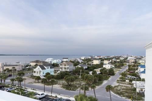 Springhill Suites By Marriott Pensacola Beach in Pensacola Beach FL 43