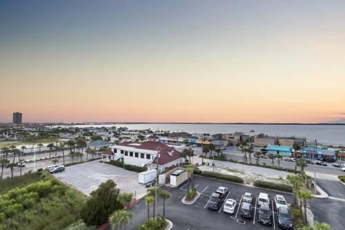 Springhill Suites By Marriott Pensacola Beach in Pensacola Beach FL 47
