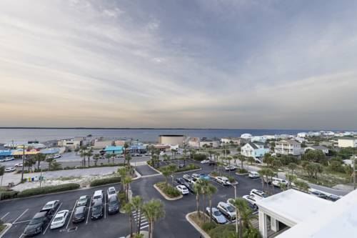 Springhill Suites By Marriott Pensacola Beach in Pensacola Beach FL 48