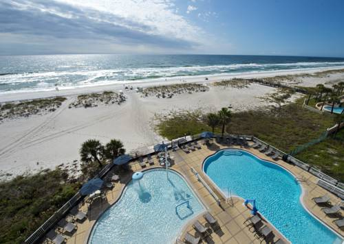 Springhill Suites By Marriott Pensacola Beach in Pensacola Beach FL 49