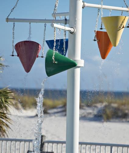 Springhill Suites By Marriott Pensacola Beach in Pensacola Beach FL 88