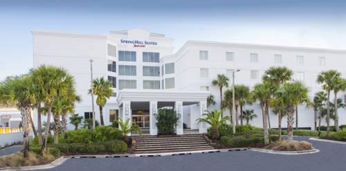 Springhill Suites By Marriott Pensacola Beach in Pensacola Beach FL 89
