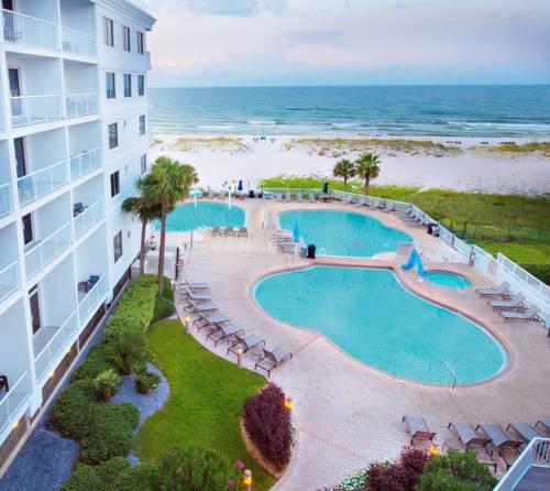 Springhill Suites By Marriott Pensacola Beach in Pensacola Beach FL 90