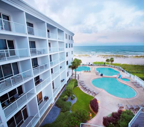 Springhill Suites By Marriott Pensacola Beach in Pensacola Beach FL 95