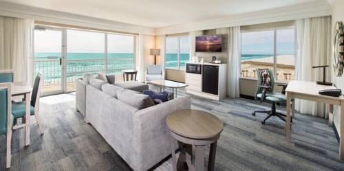 Springhill Suites By Marriott Pensacola Beach in Pensacola Beach FL 98