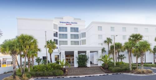 Springhill Suites By Marriott Pensacola Beach in Pensacola Beach FL 03