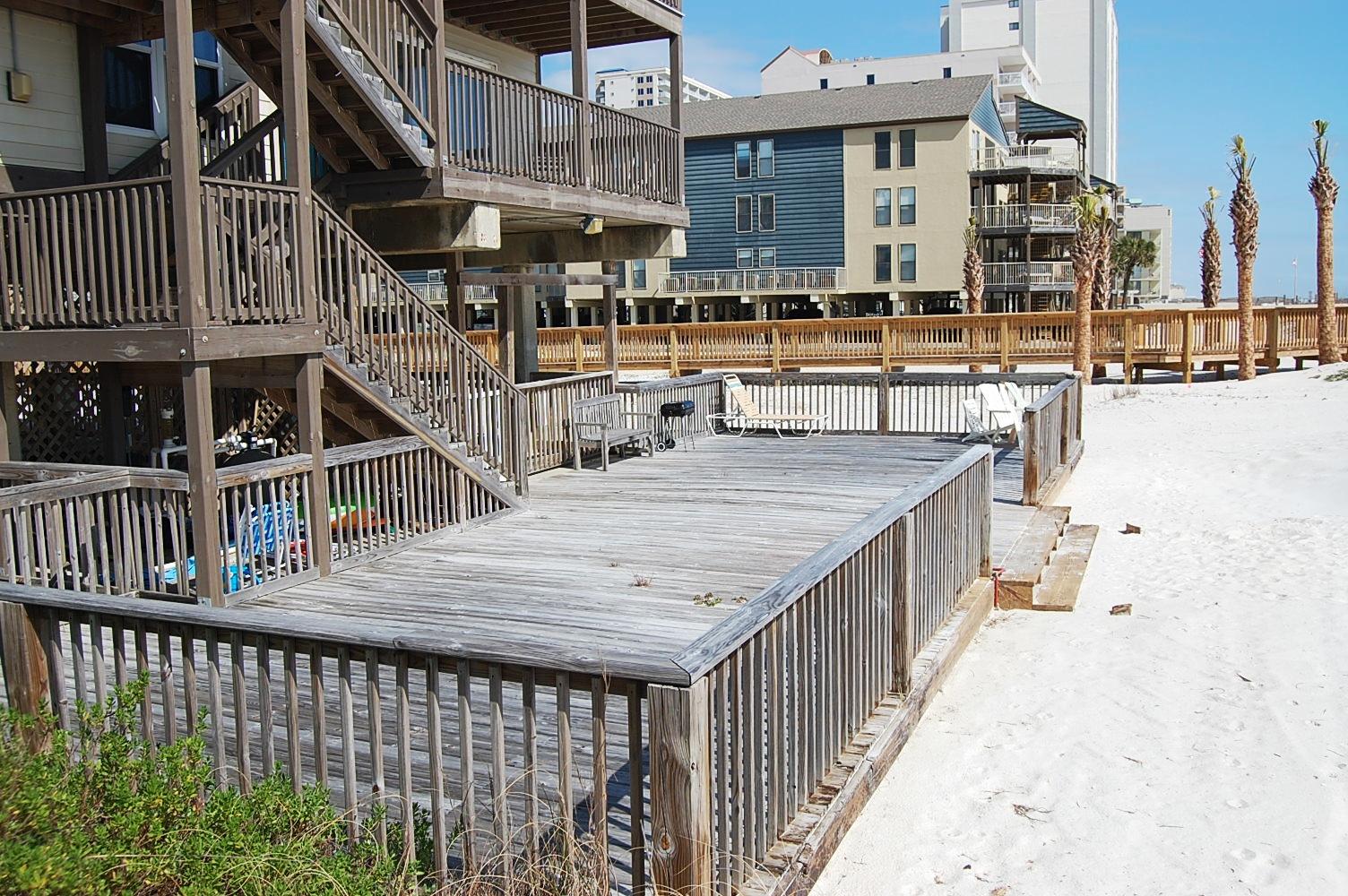 SPYGLASS 101-A Condo rental in Spyglass - Gulf Shores in Gulf Shores Alabama - #4
