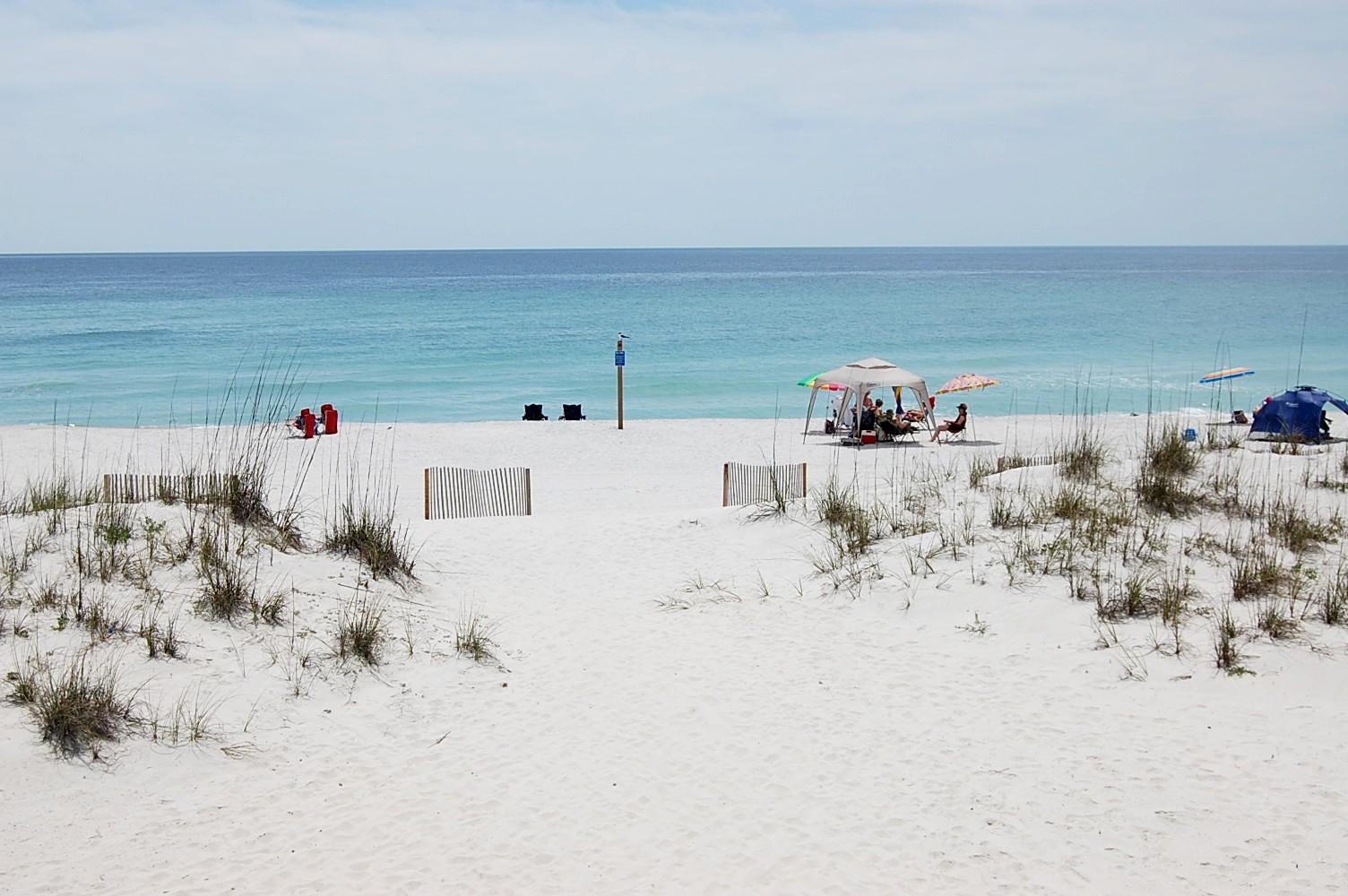 SPYGLASS 101-A Condo rental in Spyglass - Gulf Shores in Gulf Shores Alabama - #5