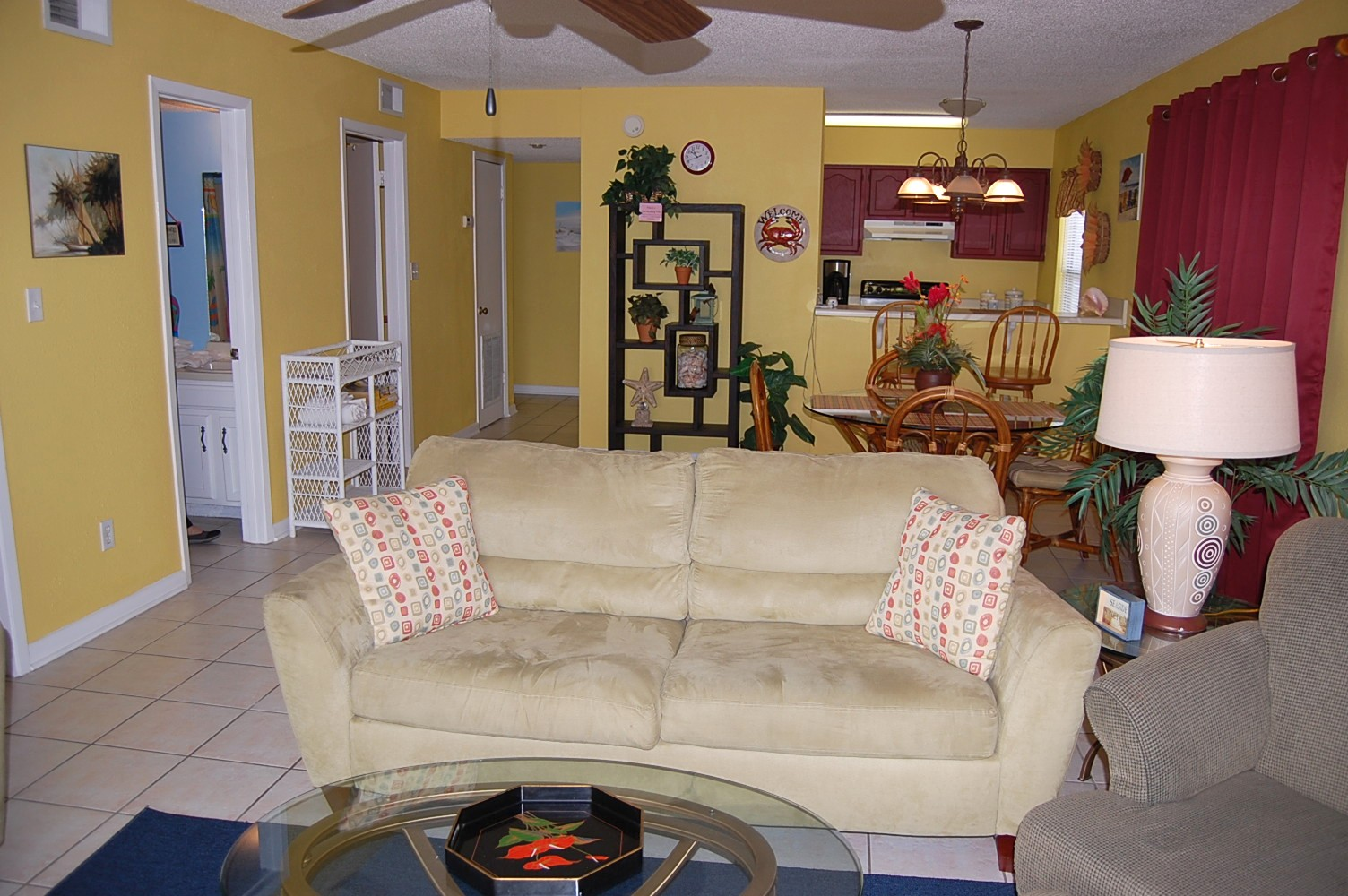 SPYGLASS 101-A Condo rental in Spyglass - Gulf Shores in Gulf Shores Alabama - #8