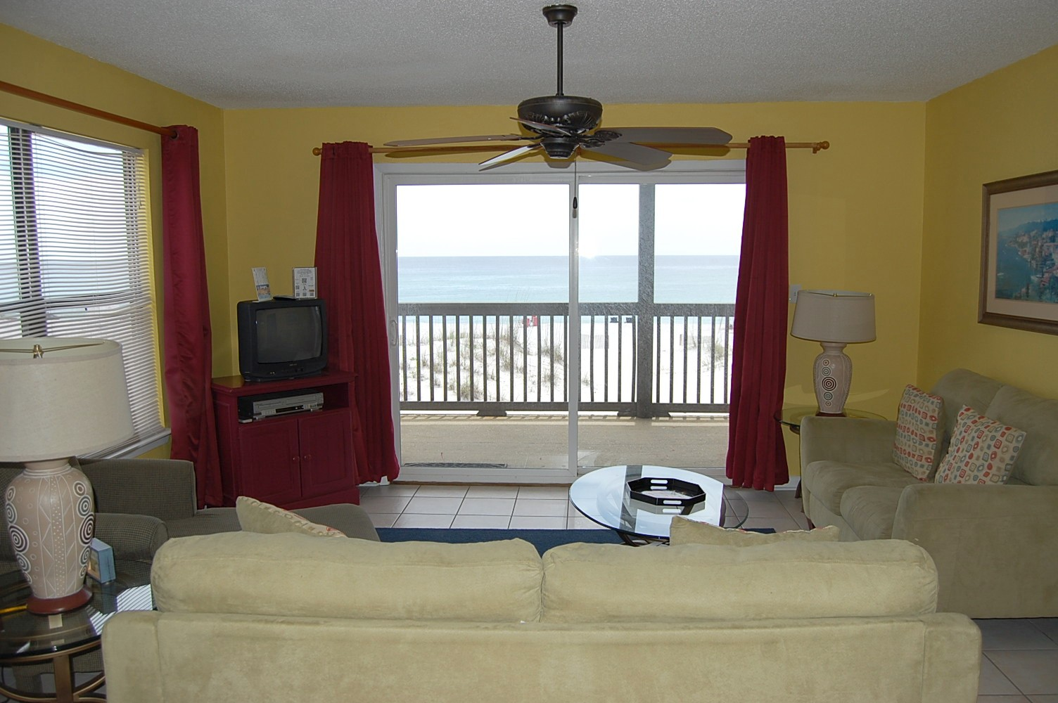 SPYGLASS 101-A Condo rental in Spyglass - Gulf Shores in Gulf Shores Alabama - #9