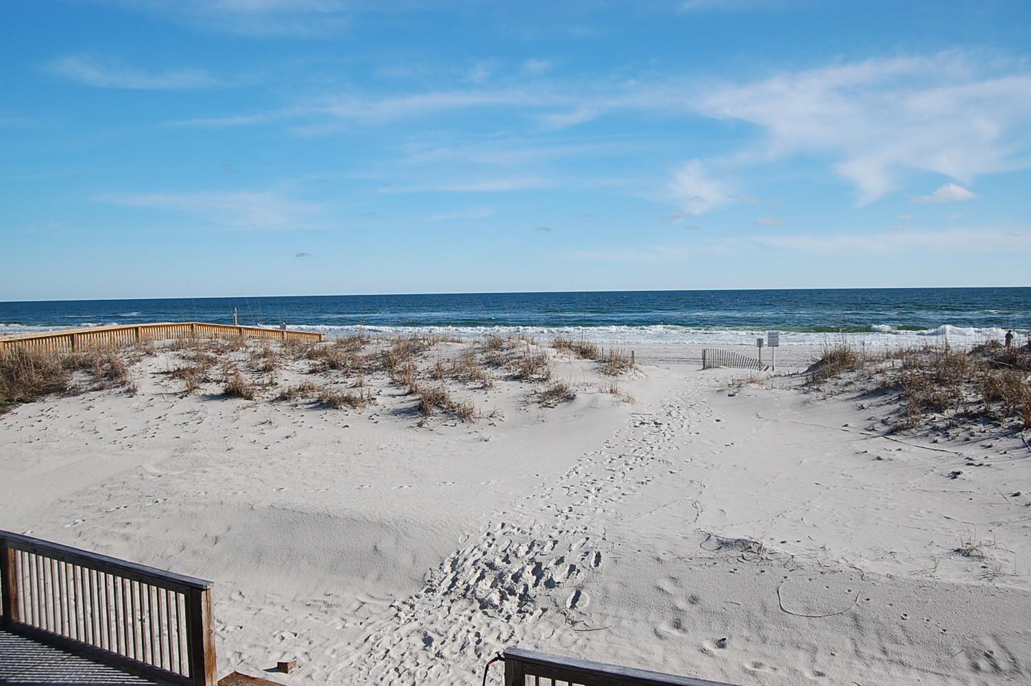 SPYGLASS 101-A Condo rental in Spyglass - Gulf Shores in Gulf Shores Alabama - #18
