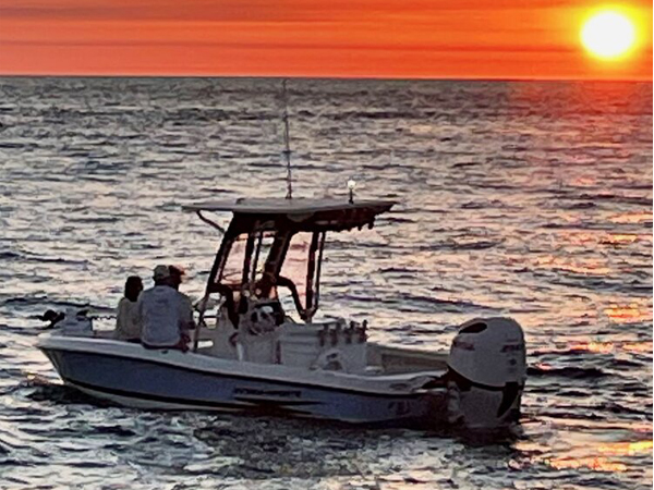 St. Andrews Bay Charters & Tours in Panama City Beach Florida