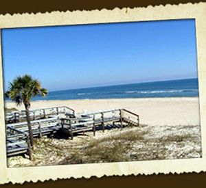 Buccaneer Inn in St. George Island Florida