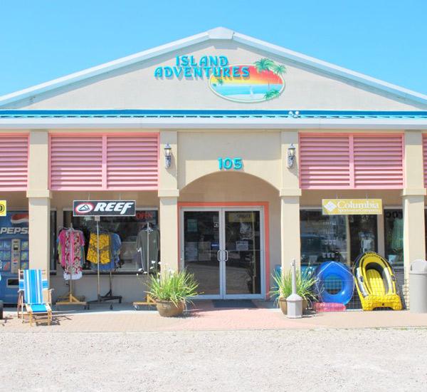 St. George Island Adventures in St. George Island Florida