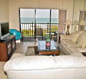 Beach Condos  in St. Pete Beach Florida