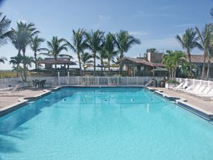 Beachcomber Beach Resort & Hotel in St. Pete Beach Florida