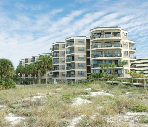 Gulf Strand Resort in St Pete Beach FL 90