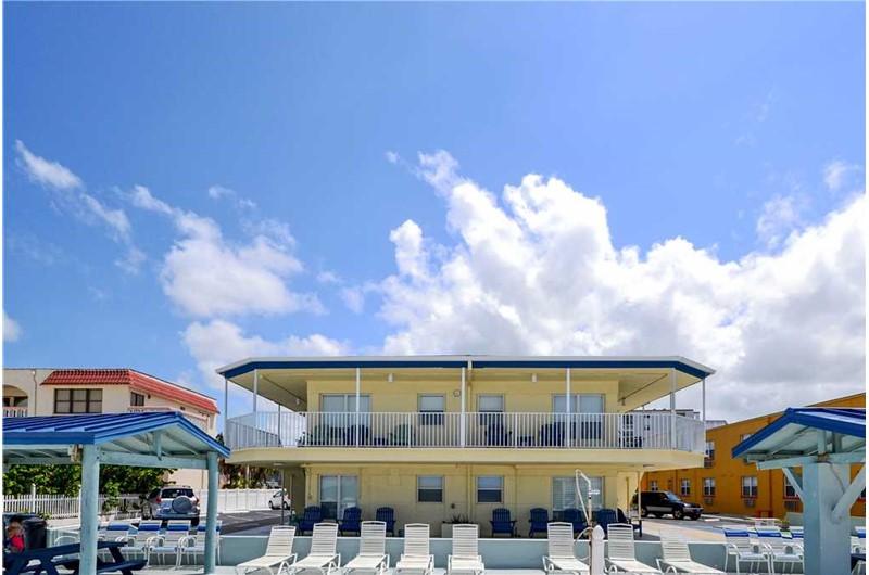 Sea Rocket In N Redington Beach Florida