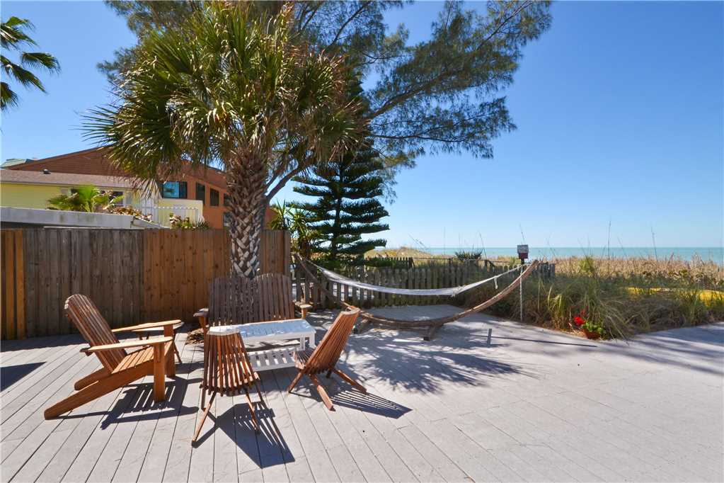 Beachfront Dream 4 Bedroom Gulf Front Gas Grill Wifi