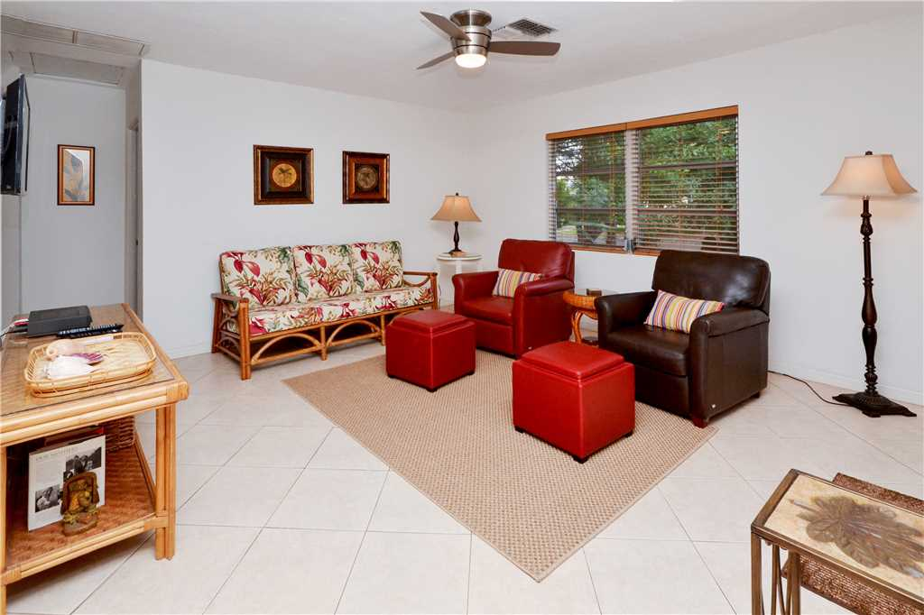 Bird of Paradise Bungalow 2 Bedroom WiFi Sleeps 4 House/Cottage rental in St. Pete Beach House Rentals in St. Pete Beach Florida - #6