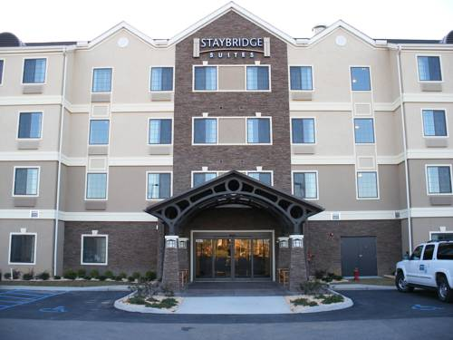 Staybridge Suites Gulf Shores in Gulf Shores AL 55