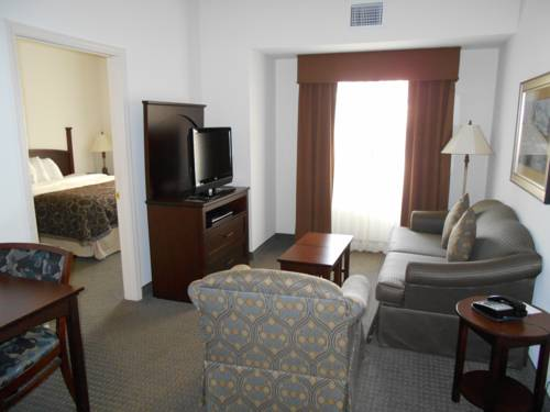 Staybridge Suites Gulf Shores in Gulf Shores AL 53