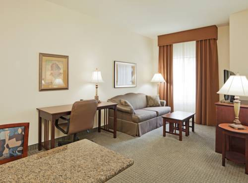 Staybridge Suites Gulf Shores in Gulf Shores AL 22
