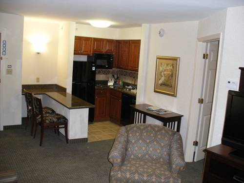 Staybridge Suites Gulf Shores in Gulf Shores AL 25