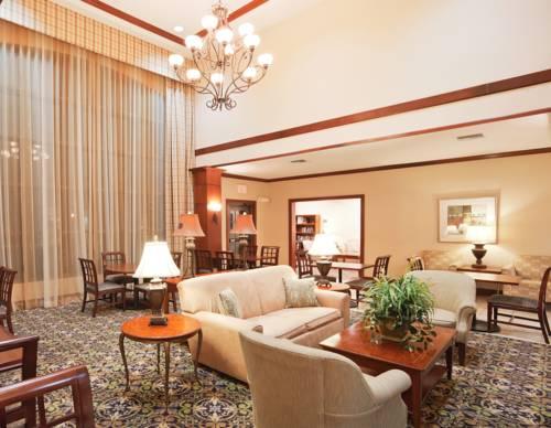 Staybridge Suites Gulf Shores in Gulf Shores AL 35