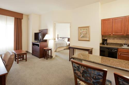 Staybridge Suites Gulf Shores in Gulf Shores AL 62