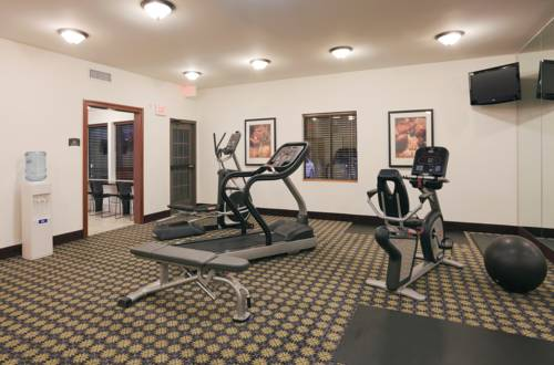 Staybridge Suites Gulf Shores in Gulf Shores AL 63