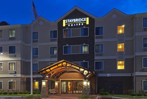 Staybridge Suites Gulf Shores in Gulf Shores AL 83