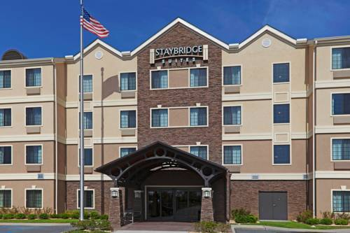 Staybridge Suites Gulf Shores in Gulf Shores AL 84