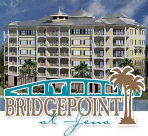 Bridgepoint At Jena In Steinhatchee Florida