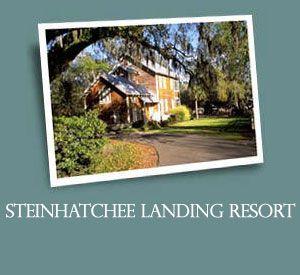 Steinhatchee Landing in Steinhatchee Florida
