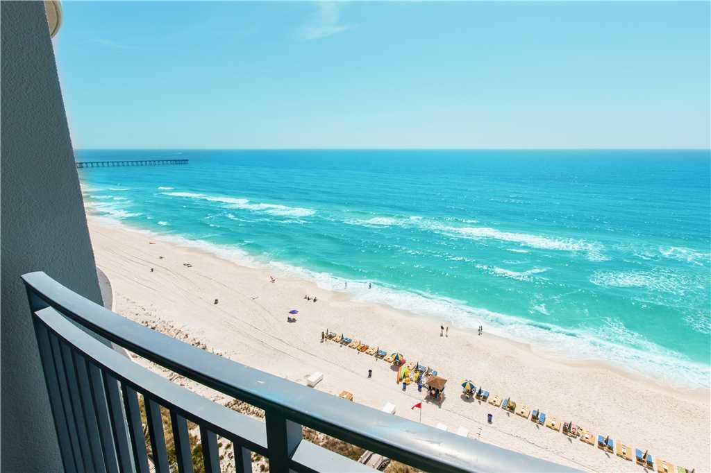 Sterling Breeze 1105 Panama City Beach