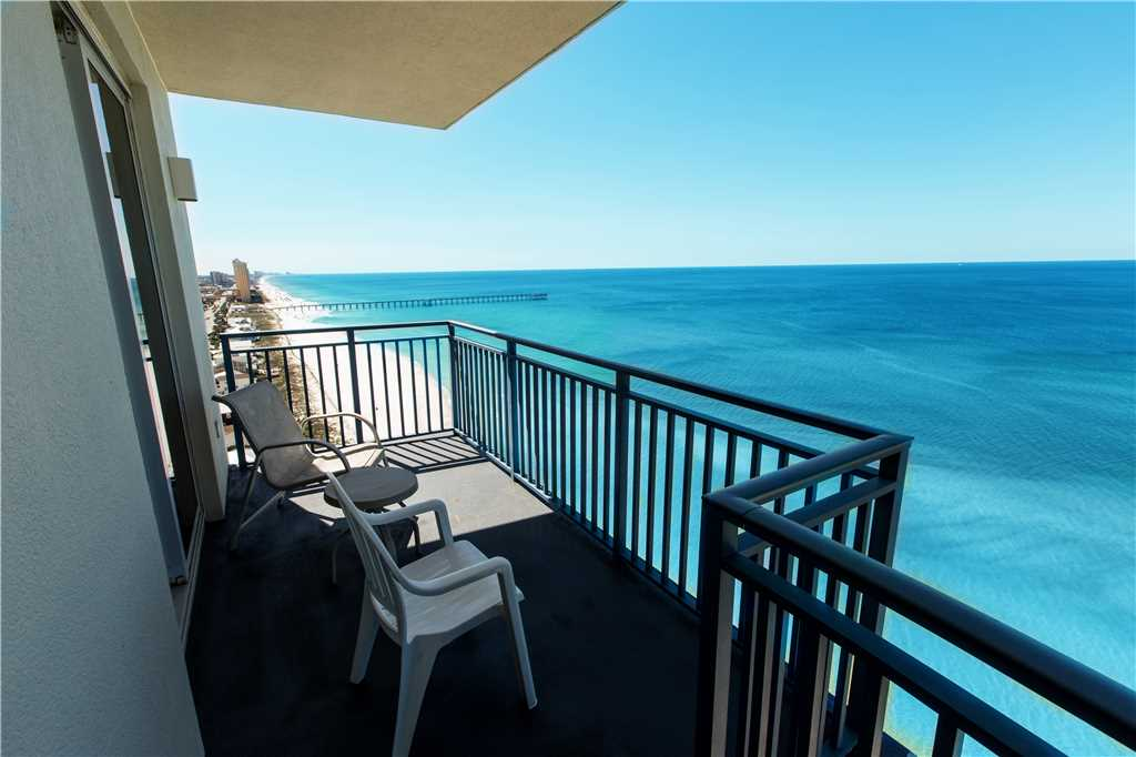 Sterling Breeze 1801 Panama City Beach Condo rental in Sterling Breeze in Panama City Beach Florida - #2