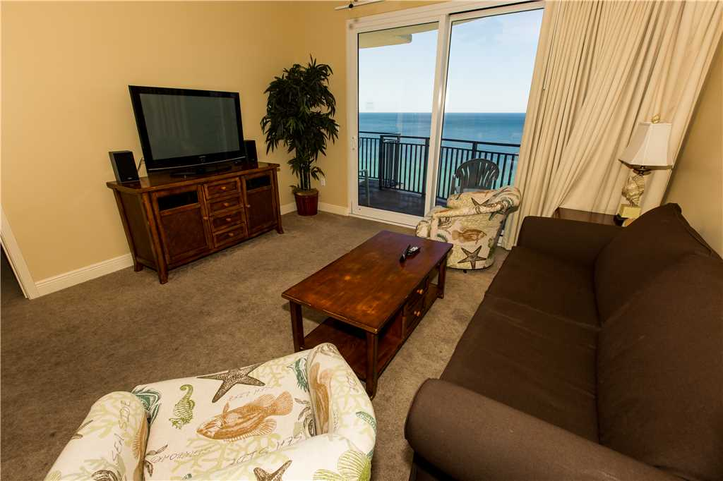 Sterling Breeze 1801 Panama City Beach Condo rental in Sterling Breeze in Panama City Beach Florida - #5