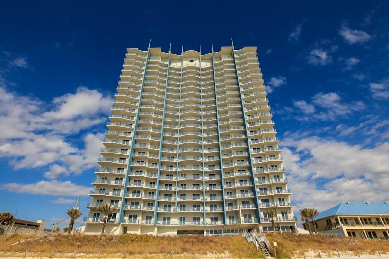 Sterling Breeze 1801 Panama City Beach Condo rental in Sterling Breeze in Panama City Beach Florida - #22