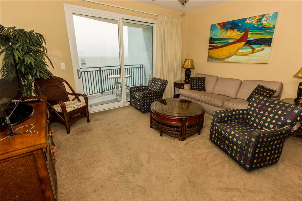 Sterling Breeze 2105 Panama City Beach