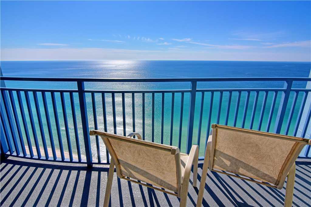 Sterling Breeze 2105 Panama City Beach Condo rental in Sterling Breeze in Panama City Beach Florida - #2