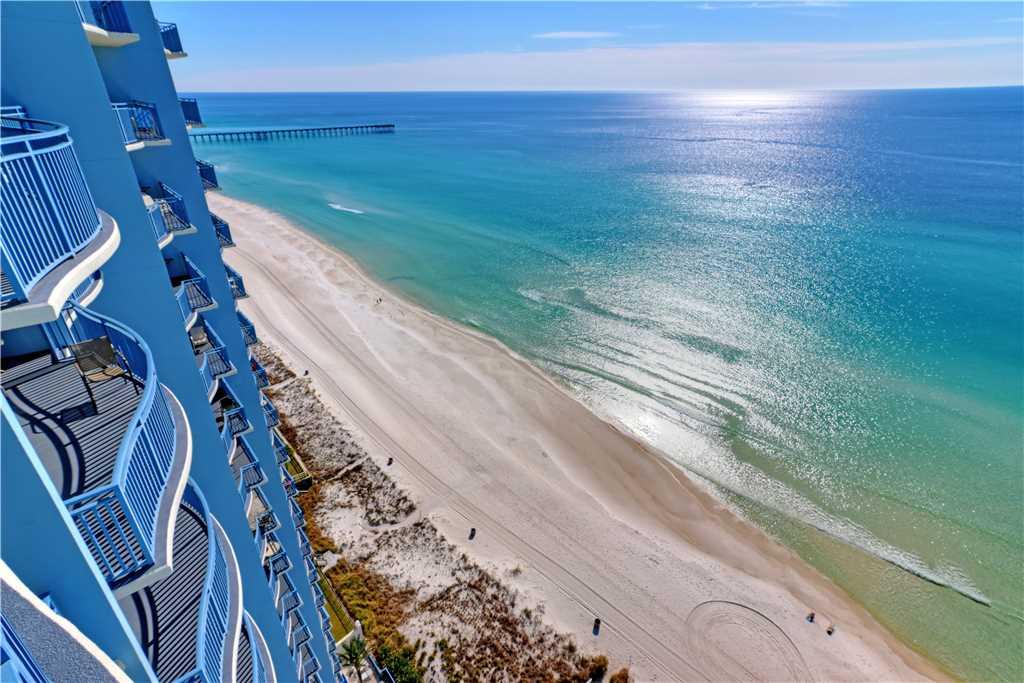 Sterling Breeze 2105 Panama City Beach Condo rental in Sterling Breeze in Panama City Beach Florida - #12