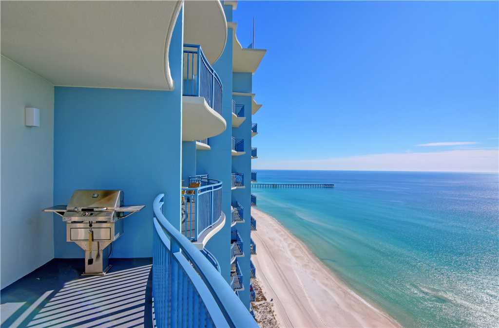 Sterling Breeze 2105 Panama City Beach Condo rental in Sterling Breeze in Panama City Beach Florida - #14