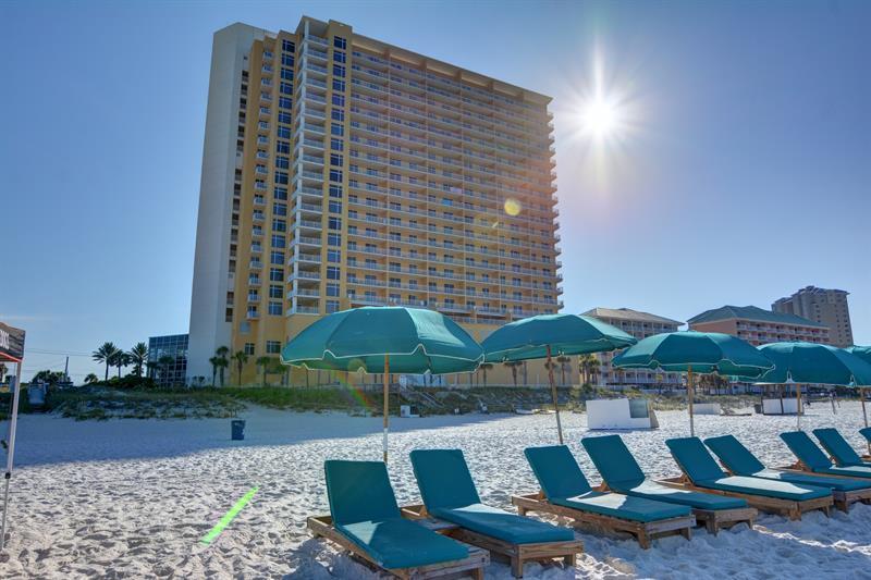 Sterling Reef 105 Panama City Beach Condo rental in Sterling Reef in Panama City Beach Florida - #16