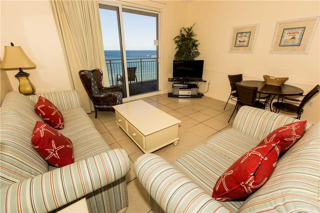 Sterling Reef 506 Panama City Beach Condo rental in Sterling Reef in Panama City Beach Florida - #1