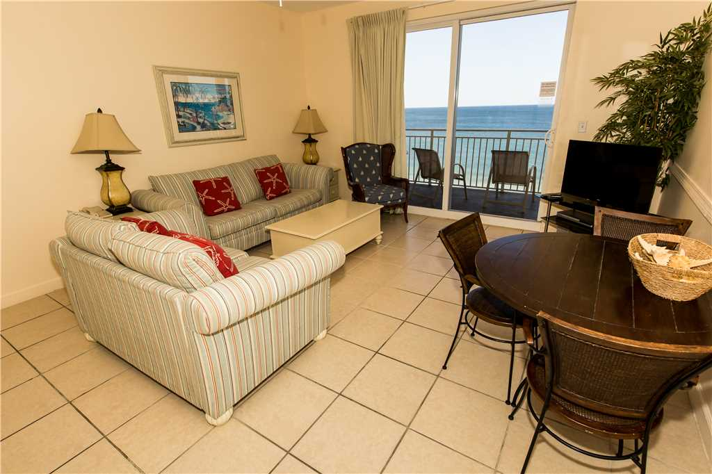 Sterling Reef 506 Panama City Beach Condo rental in Sterling Reef in Panama City Beach Florida - #4