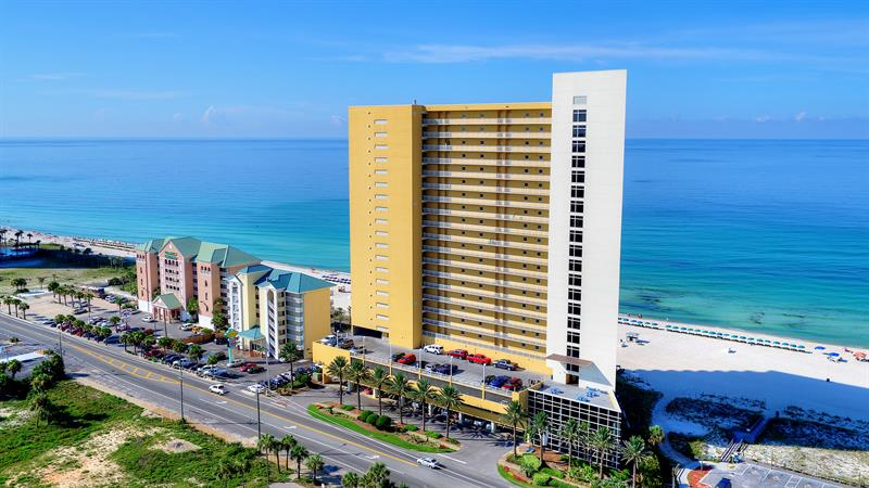 Sterling Reef 506 Panama City Beach Condo rental in Sterling Reef in Panama City Beach Florida - #19