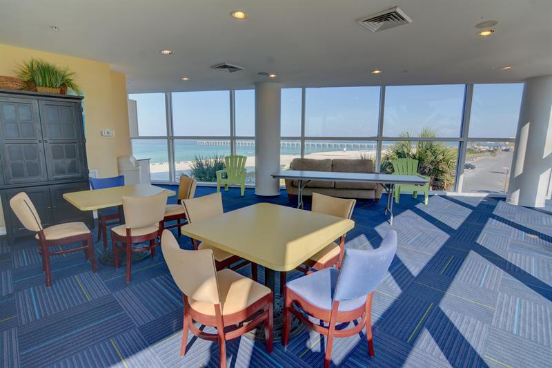 Sterling Reef 506 Panama City Beach Condo rental in Sterling Reef in Panama City Beach Florida - #22